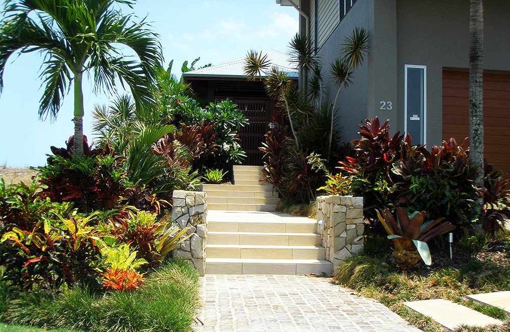 LANDSCAPING PIC 2