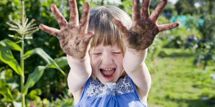 3 Best Kids Garden Ideas for the Summer Holidays