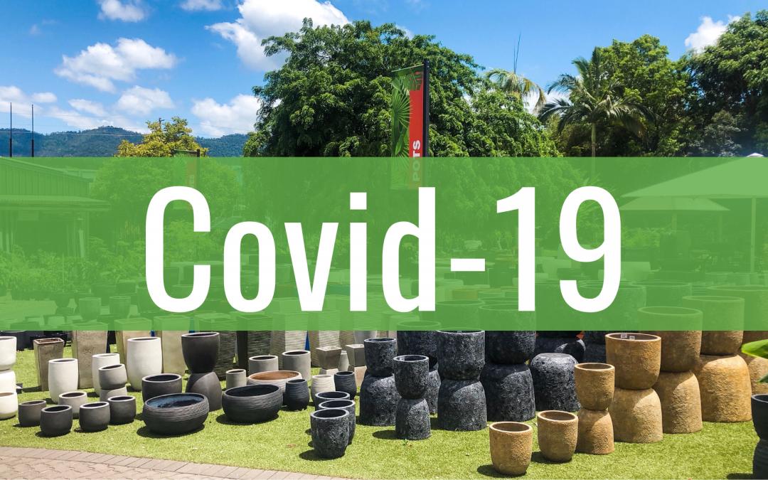 Covid-19 | Update 23 March
