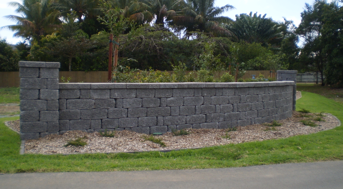 Freestanding Wall